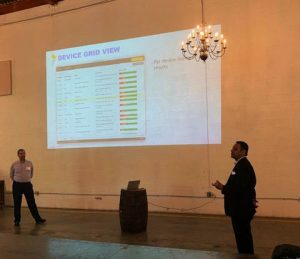 Demonstrating the value of Beacon Fleet Manager