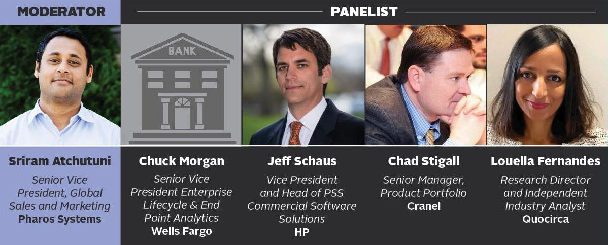 Executive Panel-May 2020