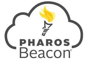 Pharos Beacon Cloud logo