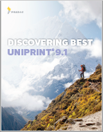 Uniprint brochure